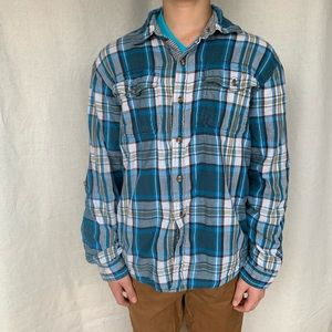 Canyon River Blues Boy's Long sleeve Shirt